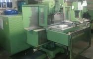 Gebrauchte CNC Fräsmaschine